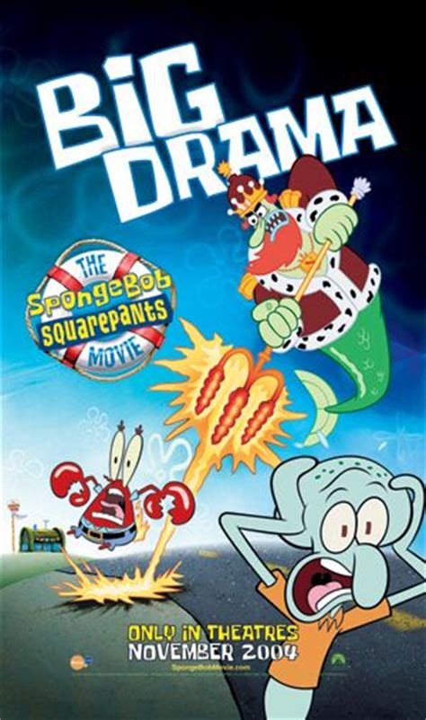 Spongebob 3 All Hp image spongebob squarepants ver3 jpg nickelodeon