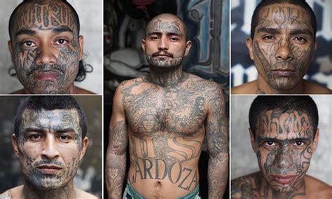 inside penas ciudad barrios prison that is so dangerous