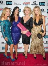 lenny and lisa hochstein divorce real housewives of miami season 2 premiere party photos