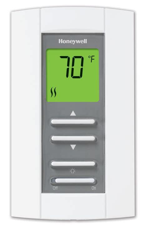 Non Wifi heated floor thermostat honeywell gurus floor