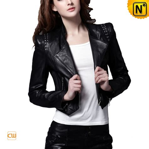 Jas Blazer Cool cool leather jacket 2012 autumn women s rivet slim leather