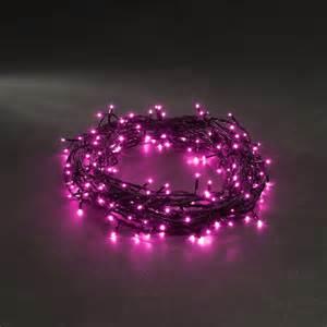 konstsmide pink micro led 120 multi function light set konstsmide from lights at christmas uk