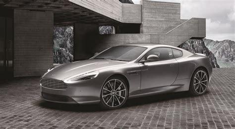 Aston Martin Db9 Bond by Aston Martin Db9 Gt Bond Edition Hiconsumption