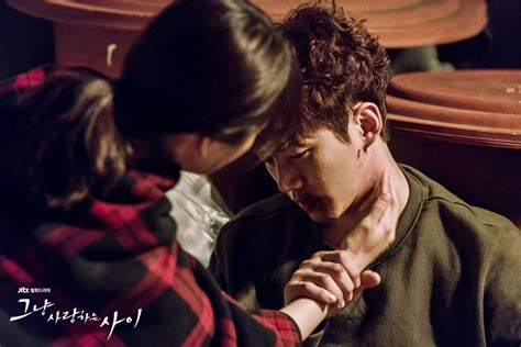 bioskopkeren just between lovers 187 just between lovers 187 korean drama