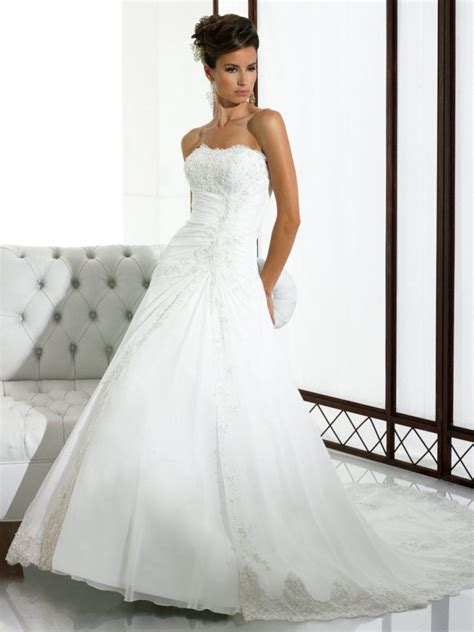 classy wedding dresses ifashion able