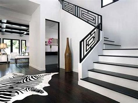 minimalist house stairs design 2014