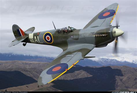 tattoo equipment on planes supermarine 361 spitfire mk9 aircraft picture ww2 flight
