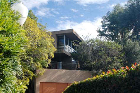 oliver house architect the silver lake news