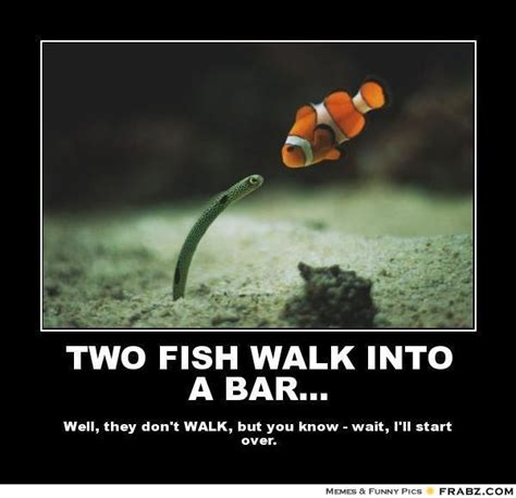 Funny Fish Memes - site unavailable