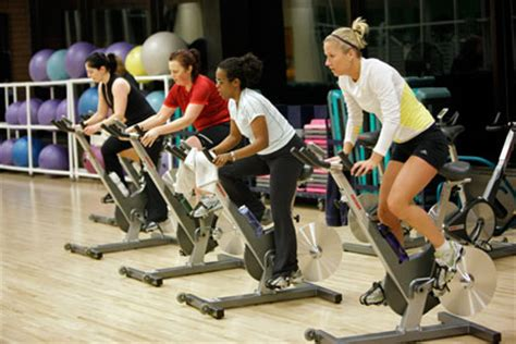 Noken As Spin By Bike World spin classes and weight loss the science says no