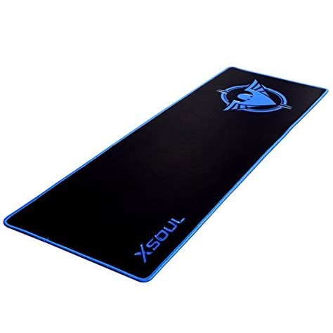 Mousepad Basic Smooth Anti Slip Mouse Pad For Office Home gaming mouse pad waterproof big size mice mat 3d design textured surface non slip rubber