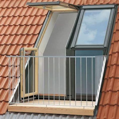velux gaubenfenster velux roof terrace gelseol225