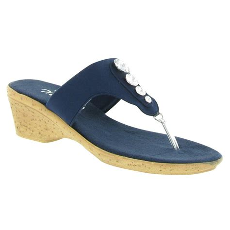Sandal Casual Formal Prodigo Reog Original Made onex wedges