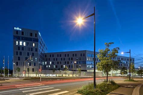 clinique rhena strasbourg guillaume satre photographe darchitecture