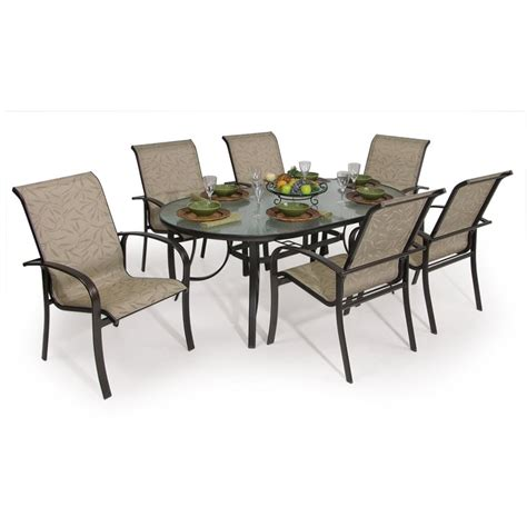 cay sal outdoor patio dining set yelp