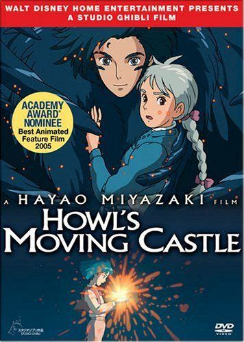 B Anime Imdb by Howl S Moving Castle Imdb Anime Castles