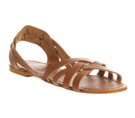 leather womens sandals womens office inconspicuous leather sandals ebay