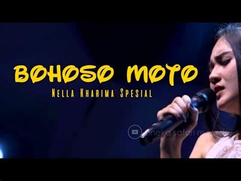 video klip lagu nella kharisma karna su sayang versi