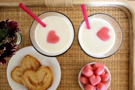 valentines day breakfast ideas 6 simple and sweet s day breakfast recipes