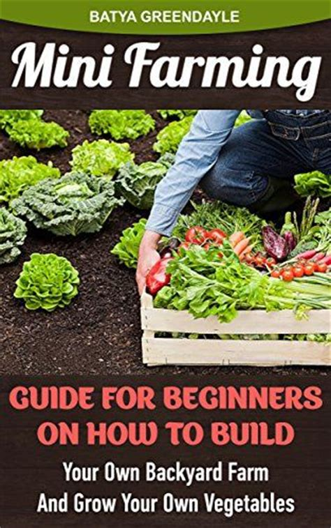 backyard farming book pinterest the world s catalog of ideas
