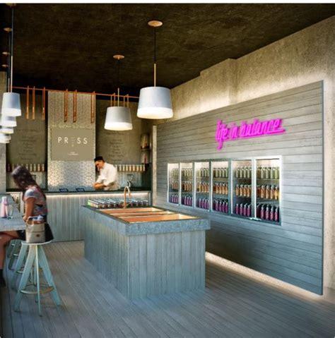 Juice Bar Design Ideas by Best 25 Juice Bar Interior Ideas On Juice Bar