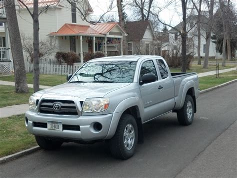 Used Toyota For Sale By Owner Image S Of Second Toyota Tacoma For Sale By Owner