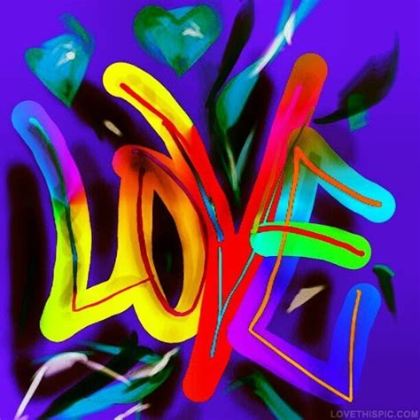 imagenes de love en graffiti imagenes de i love grafity imagui