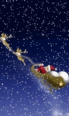 merry christmas gif happy  year