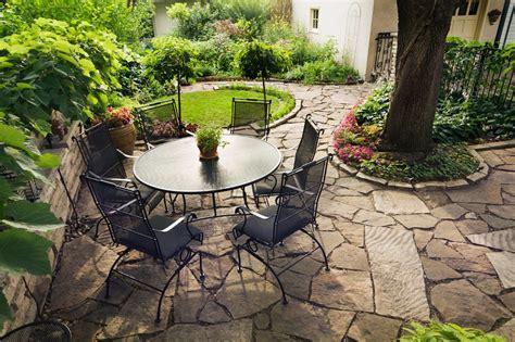 Rock Garden Patio Ideas Patio Design Installation Berks Reading Pa