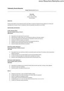Telemetry Resume Telemetry Resume Berathen