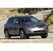 Photos  2010 Nissan Murano Price Photo 3