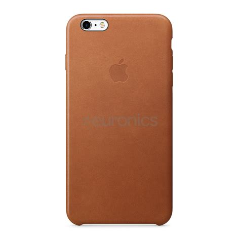 iphone 6s plus leather apple mkxc2zm a