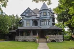 sprawling bedroom queen anne boasts extravagance victorian old style homes inside lrg