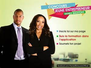 deux nouveaux concours pour les jeunes entrepreneurs