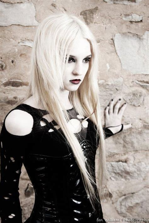 blonde goth hairstyles images of alternative models alternative adult