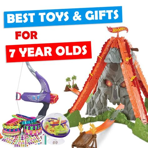 28 best best christmas gifts for 7 year olds