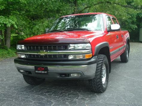 chevrolet silverado 1500hd 2001 chevrolet silverado 1500hd information and photos