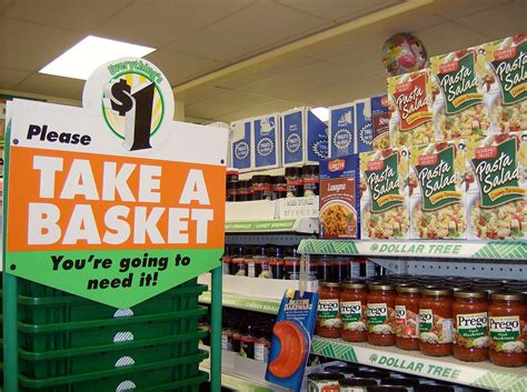 dollar tree s dollar tree success portends changes in retailing cbs news