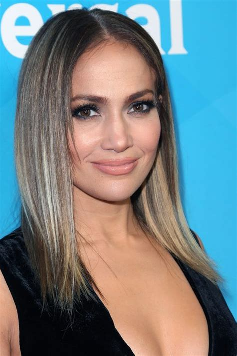 the hair color evolution of jennifer lopez jennifer lopez hair color www pixshark com images