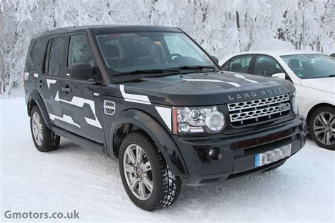 new land rover discovery 2015 2015 land rover discovery 5 chassis testing mule