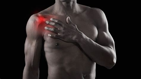 shoulder hurts from bench press exercises for shoulder pain athlete culture