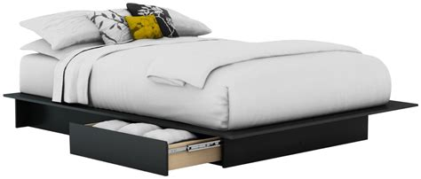 Bed Platform With Storage 187 Platform Bed With Storage Design Plansfreewoodplans