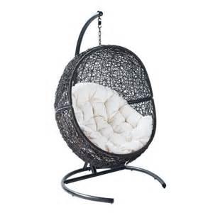 beautiful Salon De Jardin Design #1: fauteuil-suspendu-de-jardin-cocoon-epuise-m.jpg