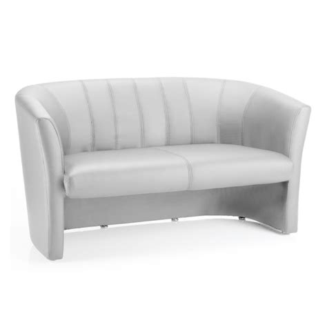 leather tub sofa neo leather tub sofa