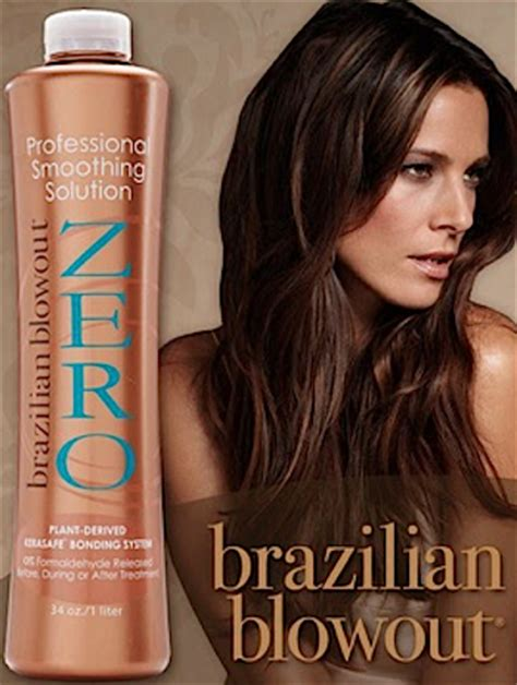 is the brazilian blowout safe brazilian permanent hair straightening reviews triple