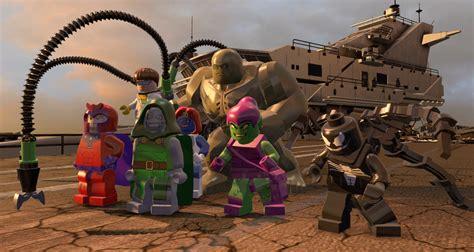 emuparadise lego marvel superheroes lego marvel super heroes gamespot