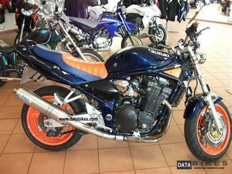 2004 Suzuki Bandit 2004 Suzuki Bandit 1200 N Moto Zombdrive