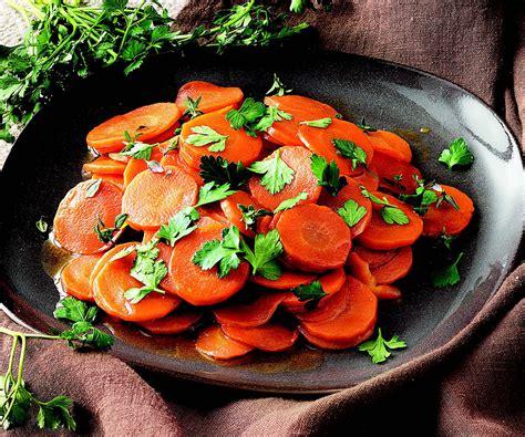 cucinare le carote ricetta carote al marsala la cucina italiana