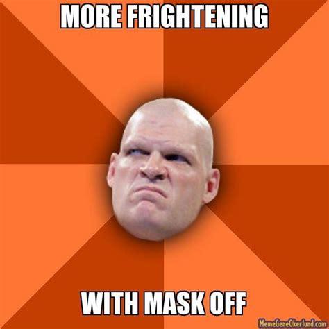 Wrestling Meme Generator - wwe memes kane memes
