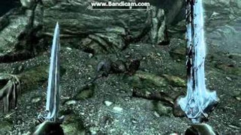 werewolf cave tutorial the elder scrolls v skyrim pinemoon cave walkthrough game